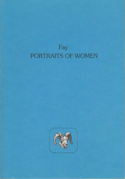 Portraits of Women